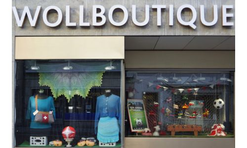 Woll-Boutique