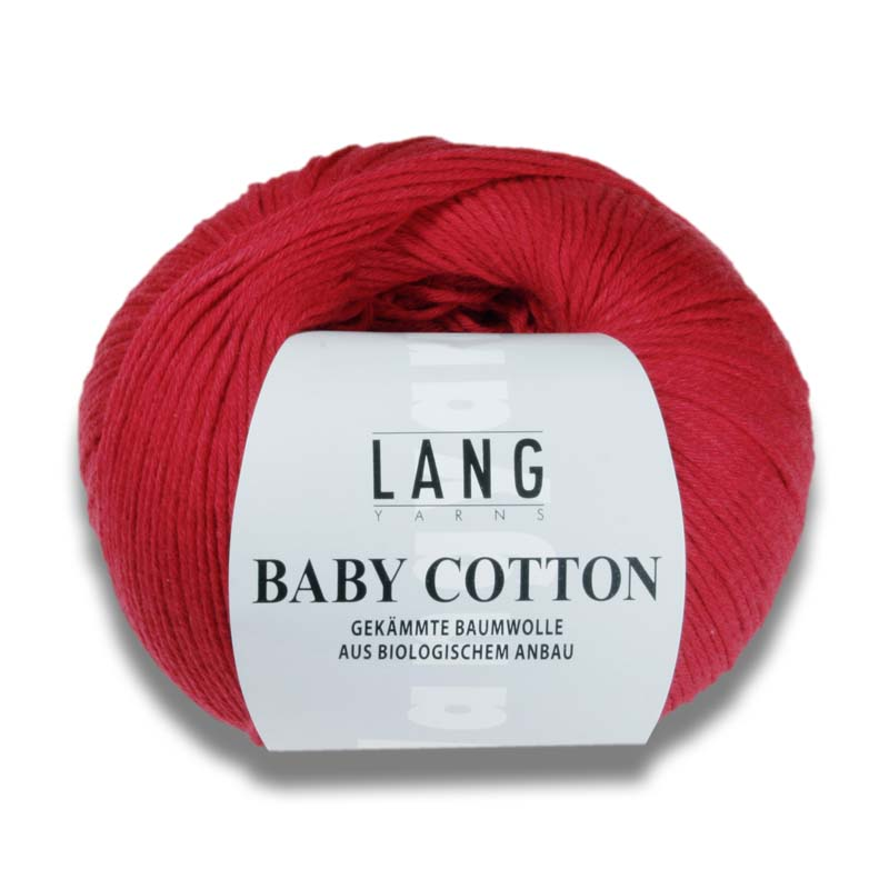 LANG Baby Cotton